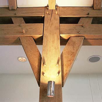 Oak Frame Carpentry Company Traditional Amp Contemporary